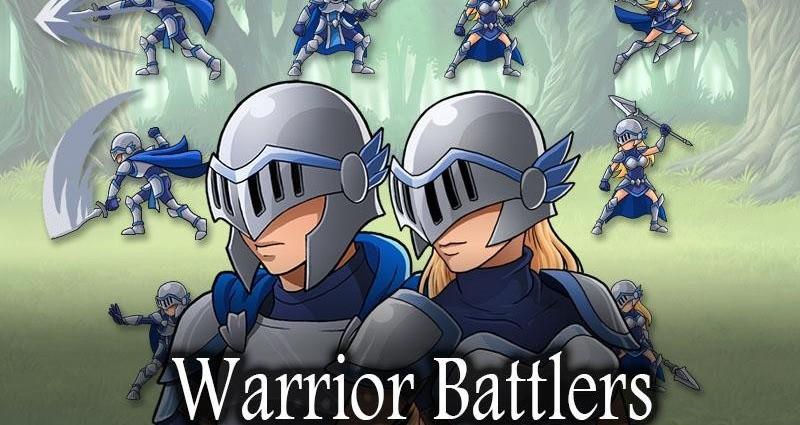 RPG Maker MZ - Classic Heroes