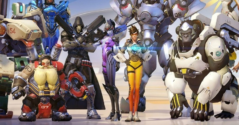 FREE Overwatch (US Only)