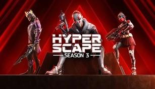 HYPER SCAPE - Season 3 Starter Pack + 2,875 Bitcrowns