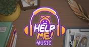 Help Me! Soundtrack