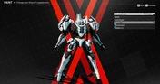 "DAEMON X MACHINA - Arsenal - ""Crusader"""