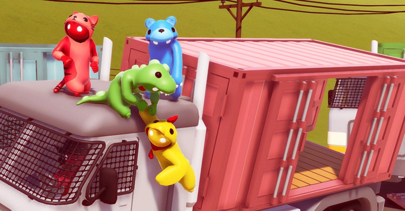 Gang Beasts, Bug Fables: The Everlasting Sapling, and more games are now available on Xbox Game Pass for PC