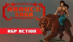 Arauco Saga - Rpg Action