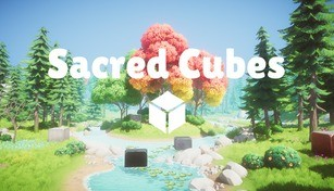 Sacred Cubes