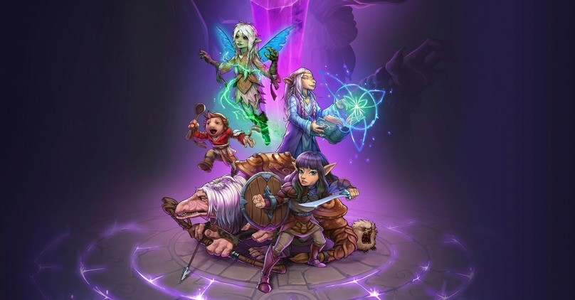 FREE The Dark Crystal: Age of Resistance Tactics for Prime Gaming users