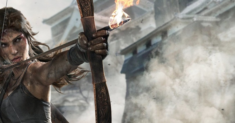 FREE Steam keys for Tomb Raider and Lara Croft and the Temple of Osiris