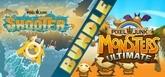 PixelJunk Monsters Ultimate + Shooter Bundle