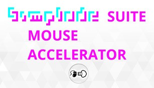 Simplode Suite - Mouse Accelerator
