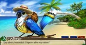 Faulty Apprentice: Palm Tree Paradise (4th DLC)