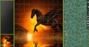 Jigsaw Puzzle Pack - Pixel Puzzles Ultimate: Fantasy 2