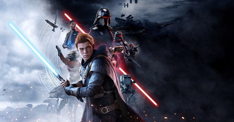 STAR WARS Jedi: Fallen Order is coming soon to EA Play