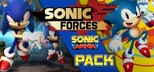 Sonic Forces + Sonic Mania Pack