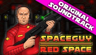 Spaceguy: Red Space OST