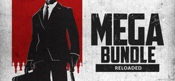 Fanatical - Mega Bundle Reloaded