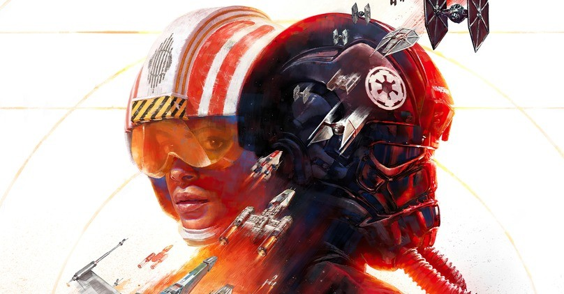 STAR WARS: Squadrons and 2 more games are coming to EA Play