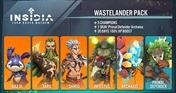 INSIDIA - Wastelander Pack