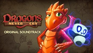 Dragons Never Cry - Soundtrack