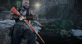 Zombie Army 4: Holiday Weapon Skins