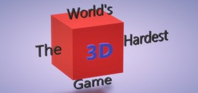 The World's Hardest Game 3D