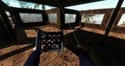 Survival Simulator VR