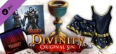 Divinity: Original Sin - Source Hunter DLC pack