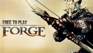 Forge Free to Play