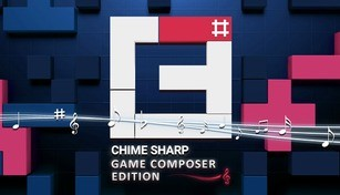 Chime Sharp Game Composer Edition