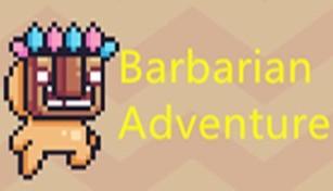 BarbarianAdventure