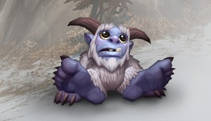 World of Warcraft: Pets - Whomper