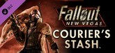 Fallout New Vegas Courier's Stash