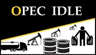 OPEC IDLE