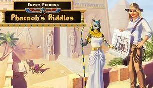 Egypt Picross Pharaohs Riddles