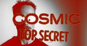 Music for Cosmic Top Secret