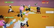 Paintball Chibis