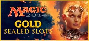 Magic 2014 - GOLD SEALED