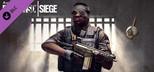Tom Clancy's Rainbow Six Siege - Capitao Detainee Set