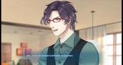 Sentimental Trickster: Yaoi BL Gay Visual Novel