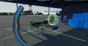 Balsa Model Flight Simulator