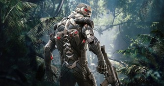 Crysis Remastered is now available on EA Play