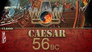 Wars Across the World: Caesar 56