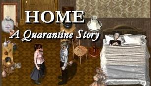 Home: A Quarantine Story