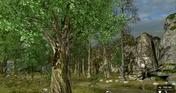 GameGuru - Trees, Plants & Rocks Pack