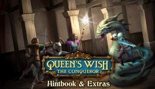Queen's Wish Hintbook and Bonuses