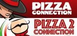 Pizza Connection - 1 & 2 Retro