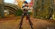 ArcheAge: Unchained - Gunslinger - Gold Expansion