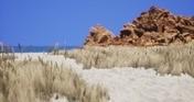 Castle Rock Beach, West Australia