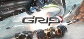 GRIP: Combat Racing + Artifex Car Pack DLC