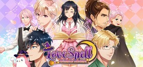 Love Spell: Written In The Stars - a magical romantic-comedy otome