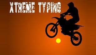 Xtreme Typing