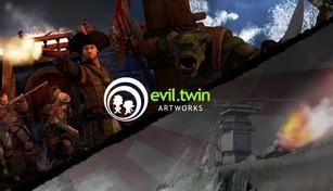 Evil Twin Artworks Bundle
